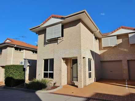 Townhouse - 22/21B Hunter S...