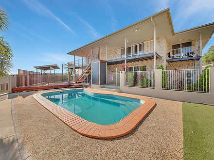 46 Golf View Drive, Boyne Island 4680, QLD House Photo