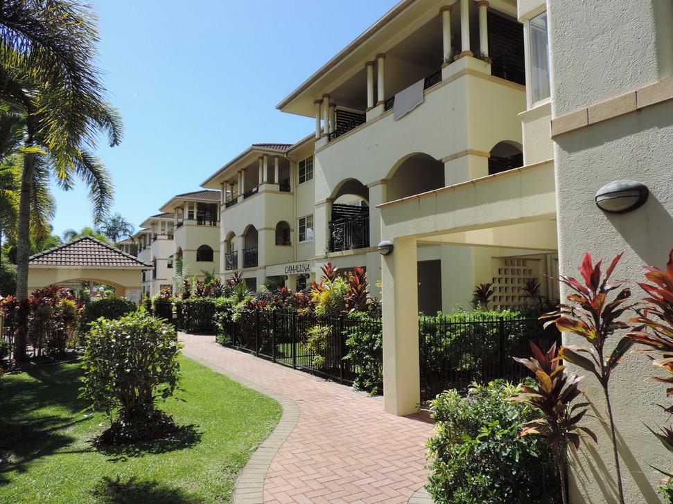 Cairns North QLD 4870 - apartment For Rent - Rent.com.au