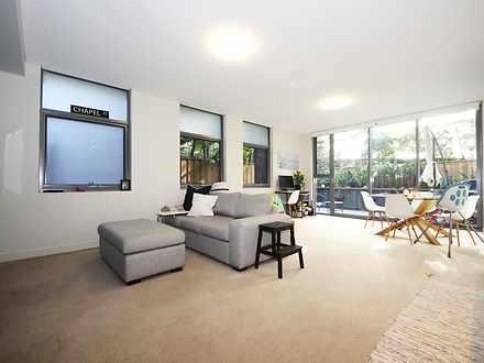 Apartment - 1/554-560 Mowbr...