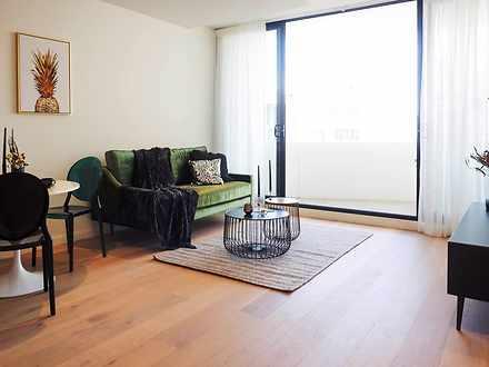 Apartment - 802/9 Albany St...