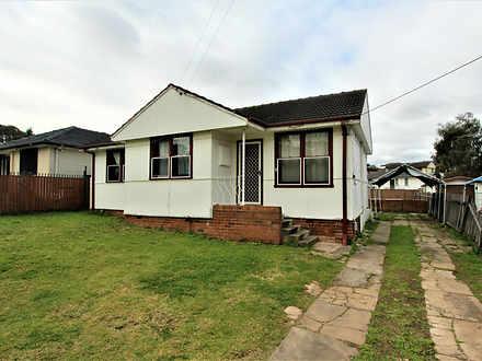 House - 43 Strickland Cresc...