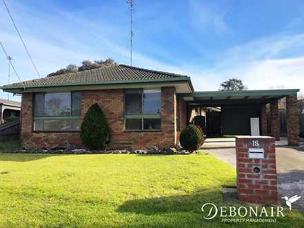 House - 18 Claremont Drive,...