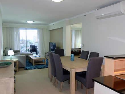 Apartment - 75/21 Cypress A...