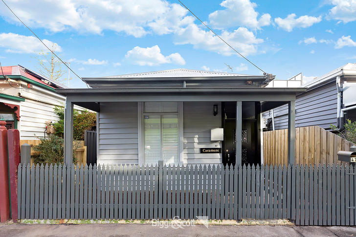 47 Campbell Street, Collingwood 3066, VIC House Photo