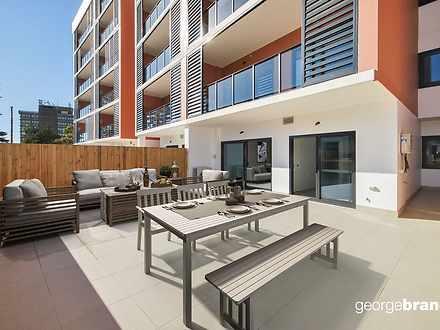 102/25 Mann Street, Gosford 2250, NSW Unit Photo