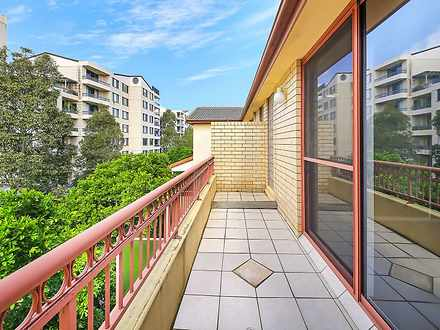 Apartment - 196/83 Dalmeny ...