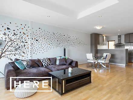 Apartment - 8/333 Charles S...