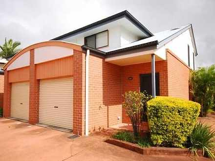 Townhouse - 14/90 Chester R...