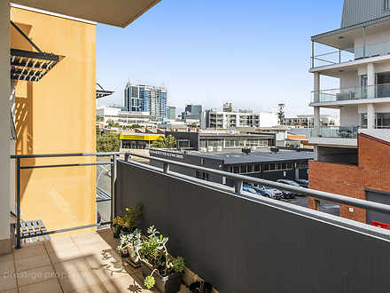 Apartment - 21/59 Brewer St...
