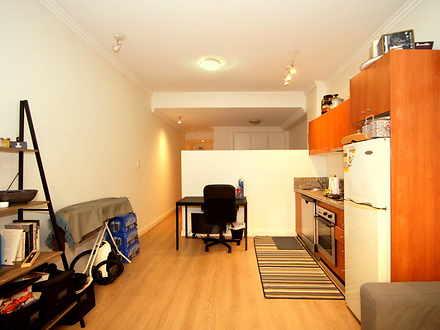 Apartment - 205/87-91 Cathe...
