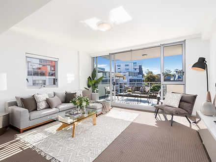 Apartment - 401N/16-20 Lark...