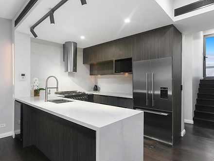 Apartment - 12/99-105 Frenc...