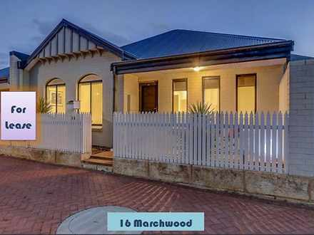 House - 16 Marchwood Boulev...