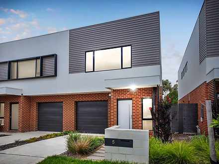 Townhouse - 5 Landsby Drive...