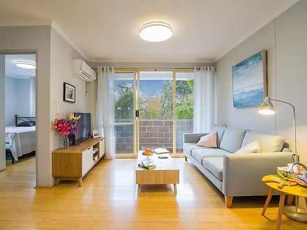 Apartment - 2/1-3 Thomas St...