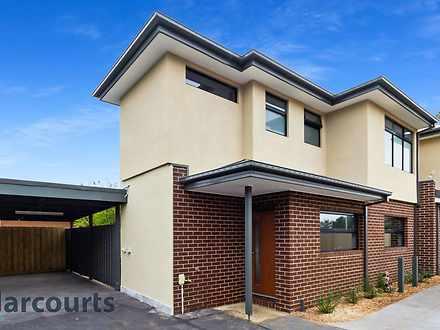 Townhouse - 2/869 Ballarat ...