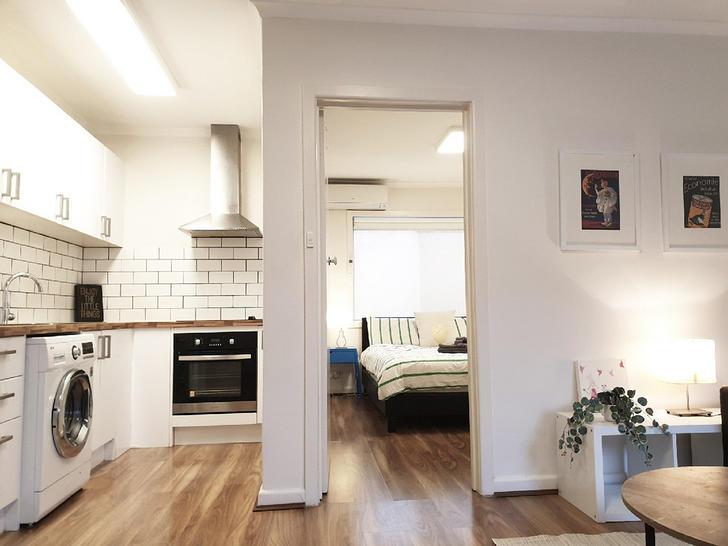 Apartment - 4/15 Poplar Gro...