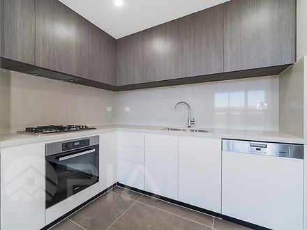 301/10 Stockyard Boulevard, Lidcombe 2141, NSW Apartment Photo