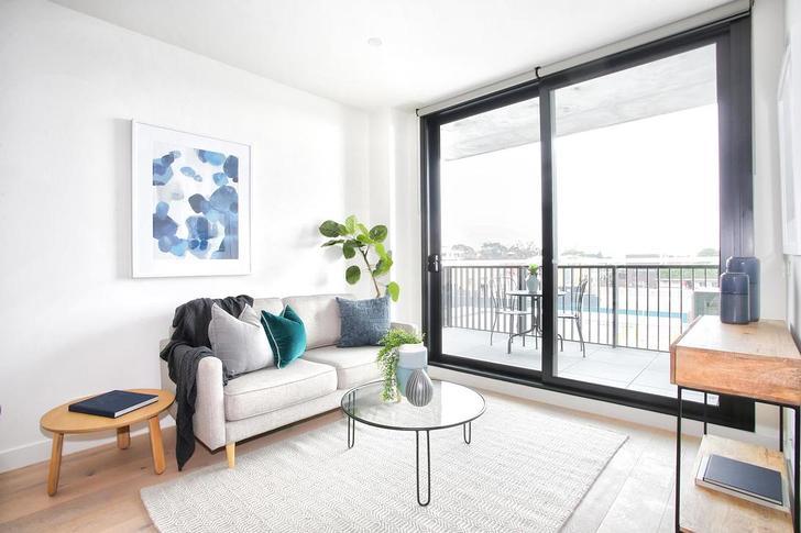 Apartment - 121/127 Nichols...