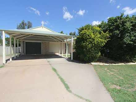 40 Staal Crescent, Emerald 4720, QLD House Photo