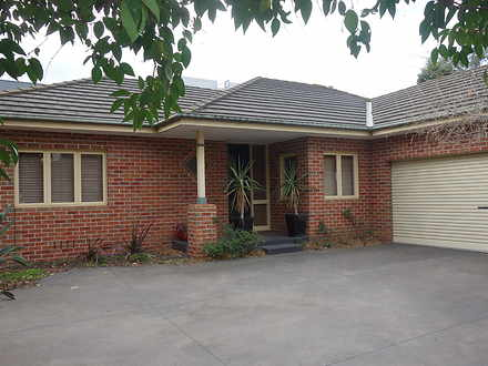Townhouse - 17A King  Stree...