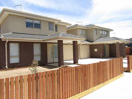 Townhouse - 3/5 Luke Street...