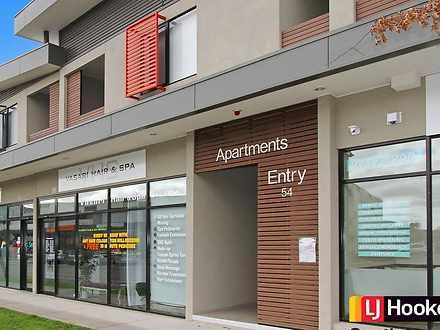 Apartment - 108/54 Mernda V...