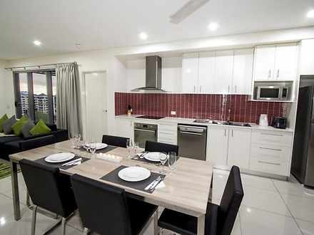 Apartment - 1206/16 Harvey ...
