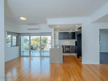 Apartment - 20/65 Brewer St...