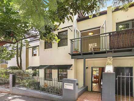 Townhouse - 41/75A Ross Str...