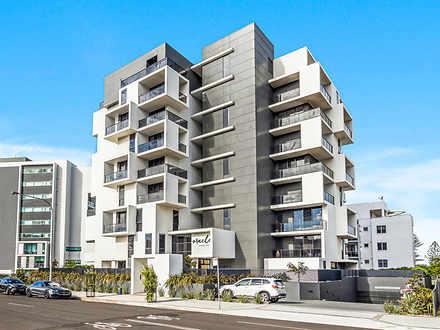 Apartment - 201/27 Harbour ...