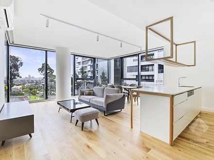 Apartment - 106/642 Doncast...