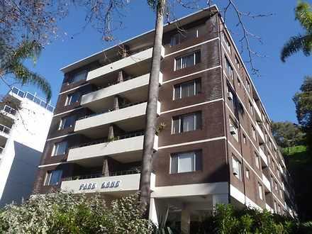 Apartment - 18/132 Mounts B...