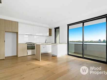 Apartment - 501/26 Breese S...