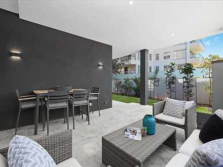 Apartment - G02/6 Waratah S...
