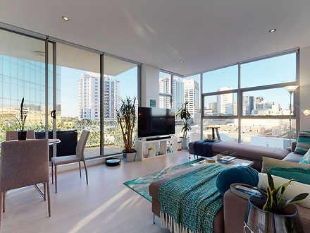 Apartment - 38/7-15 Newland...