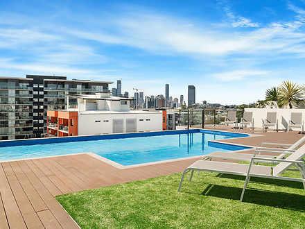 Apartment - 408/77 Victoria...