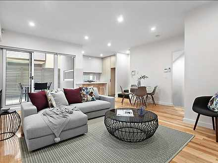 7/222 Dryburgh Street, North Melbourne 3051, VIC Townhouse Photo