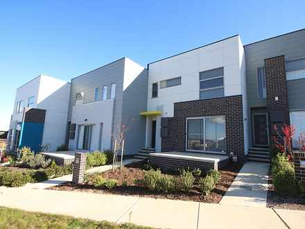 Townhouse - 187 Plimsoll Dr...