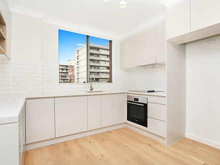 Apartment - 43/1-3 Broughto...