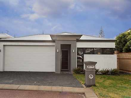 House - 25 Gold Ridge, Wann...