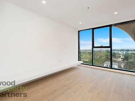 Apartment - 910/478 St Kild...