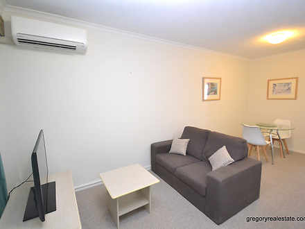 11/128 Bowen Street, Spring Hill 4000, QLD Apartment Photo
