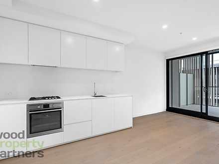 Apartment - 410/71 Canterbu...