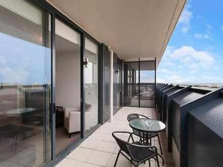 Apartment - 604/181 St Kild...