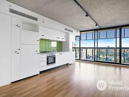 Apartment - 1606/152 Sturt ...
