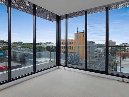 Apartment - 509A/33 Inkerma...