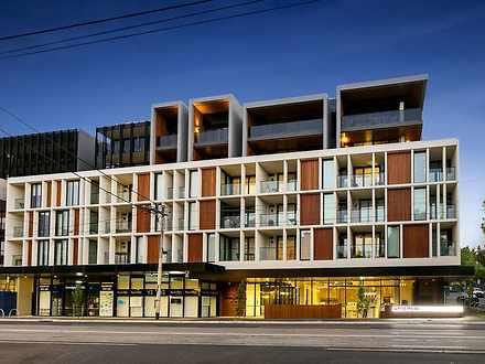 Apartment - 305/184 Whiteho...