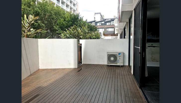 61/5 Pyrmont Bridge Road, Camperdown 2050, NSW Apartment Photo
